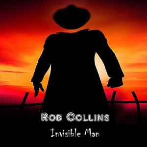 Image for 'Invisible Man'