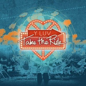Image for 'Take the Ride'