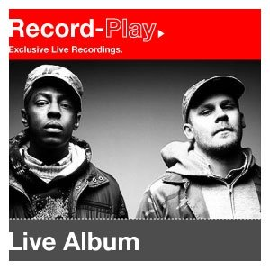 Image for 'Record-Play presents - Spank Rock live in London'