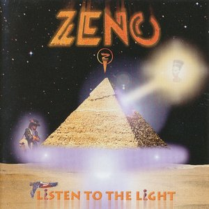 Image for 'Listen to the Light'