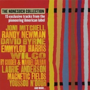 Image for 'The Nonesuch Collection/Various Artists'