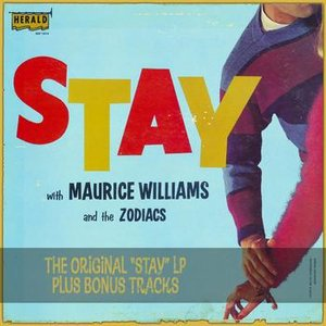 "Image for 'Stay: The Original ""Stay"" LP Plus Bonus Tracks'"