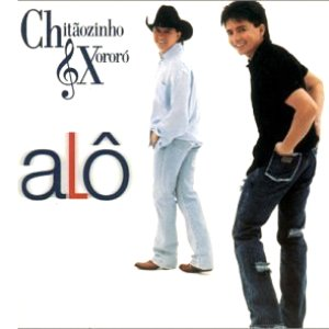 Image for 'Alô'