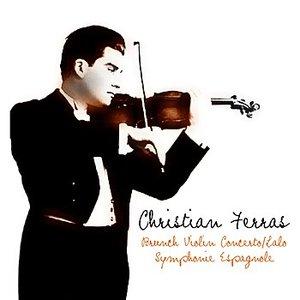 Image for 'Bruch Violin Concerto/Lalo Symphonie Espagnole'