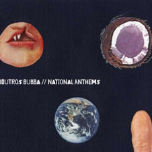 Immagine per 'National Anthems'