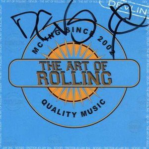 Image for 'The Art Of Rolling'