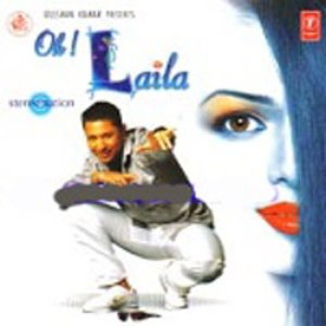 Image for 'Oh! Laila'