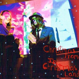 Image for 'Santa Claus Psychedelic Christmas Travel'