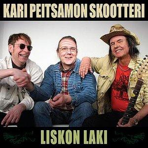 Image for 'Liskon Laki'