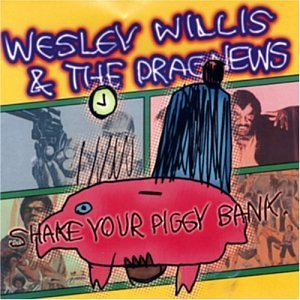 Image for 'Shake Your Piggy Bank'