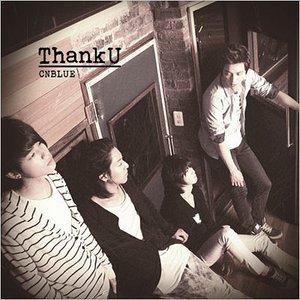 Image for 'ThankU'