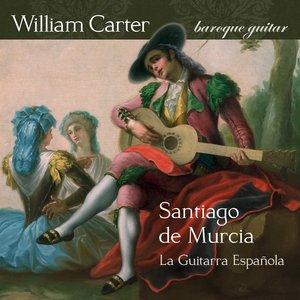 Image for 'La Guitarra Española - The Music of Santiago de Murcia'