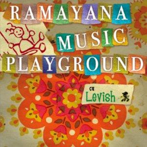 Image for 'Ramayana Music Playground'