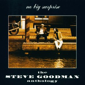 Image for 'No Big Surprise: the Steve Goodman Anthology'