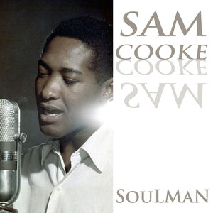 Image for 'Sam Cooke Soulman'