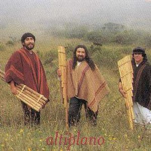 Image for 'Altiplano'