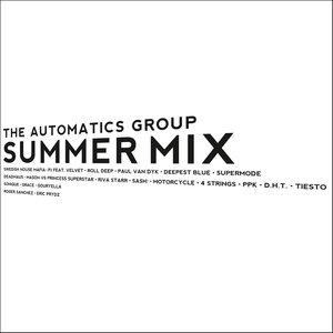 Immagine per 'Summer Mix'