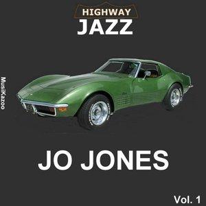 Image for 'Highway Jazz - Jo Jones, Vol. 1'