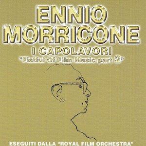 Image pour 'Ennio Morricone: I capolavori (Fistful of Film Music, Part 2)'