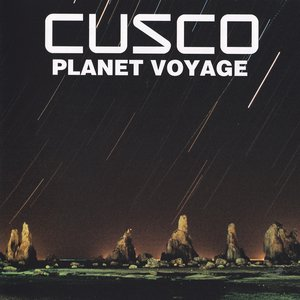 Image for 'Planet Voyage'