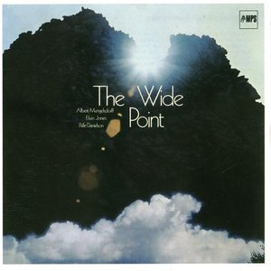Image for 'The Wide Point'