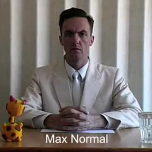 Image for 'Max Normal'