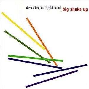Image for 'Big Shake Up'