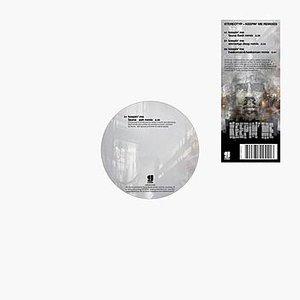 Image for 'Keepin Me Remixes'