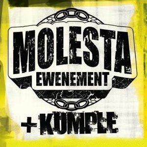 Image for 'Molesta + Kumple'