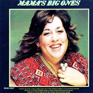 Image for 'Mama's Big Ones: The Best of Mama Cass'