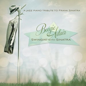 Image for 'Swingin' With Sinatra'