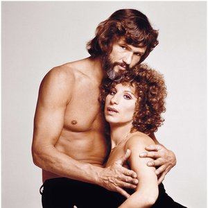 Image for 'Barbra Streisand & Kris Kristofferson'