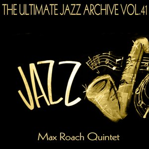 Image for 'The Ultimate Jazz Archive, Vol. 41'