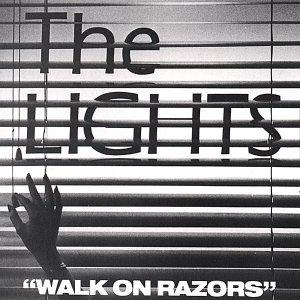 Imagem de 'Walk On Razors'