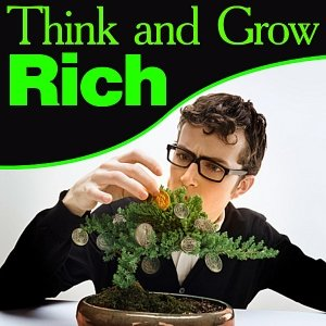 Image for 'Think and Grow Rich (Original and Unedited)'