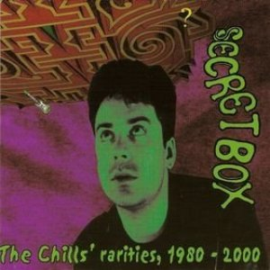 Image for 'Secret Box: The Chills Rarities 1980-2000 (disc 2: Salvaged Bullion)'