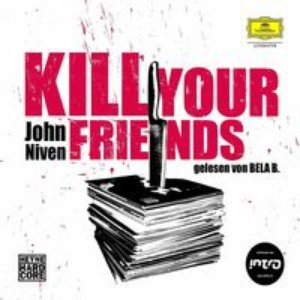 Bild för 'John Niven: Kill Your Friends'