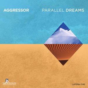 Image for 'Parallel Dreams'
