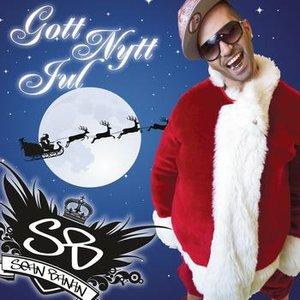"""""""Gott nytt jul""""的封面"""