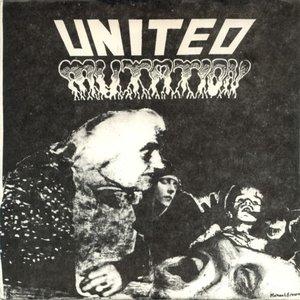 Image for 'United Mutation'