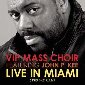 Image pour 'Live In Miami'