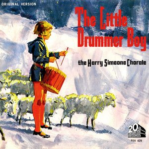Image for 'The Little Drummer Boy'