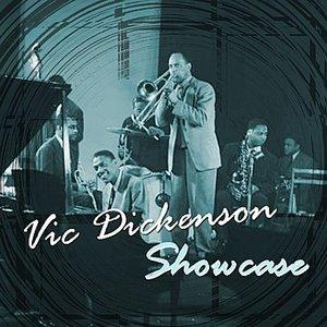 Image for 'Vic Dickenson Showcase'