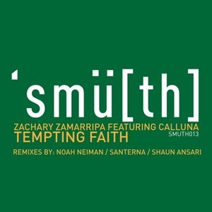 Image for 'Tempting Faith'