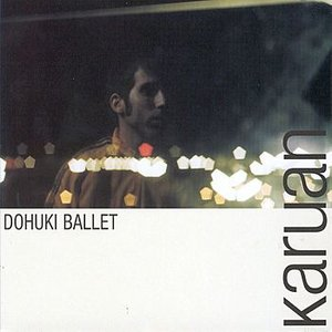 Image for 'Dohuki Ballet'