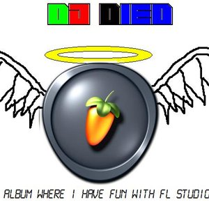 Image for '(D3R-007) The Album Where I Have Fun With FL Studios™'