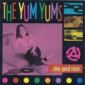 Image for 'Play Good Music'