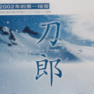 Image for '2002年的第一场雪'