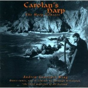 Image for 'Carolan's Harp'