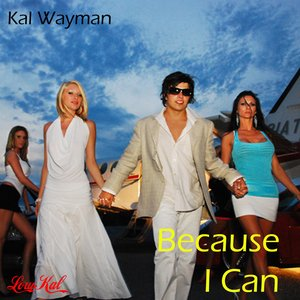 Image for 'Because I Can'